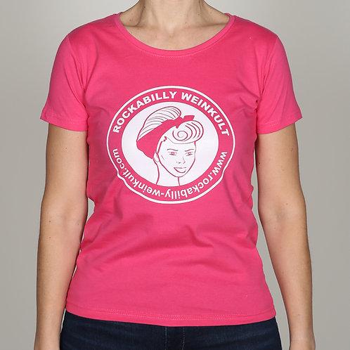 T-Shirt WOMEN / Logo