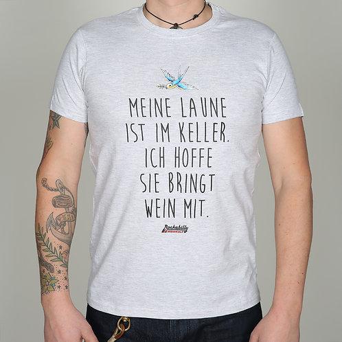 T-Shirt MEN / Meine Laune