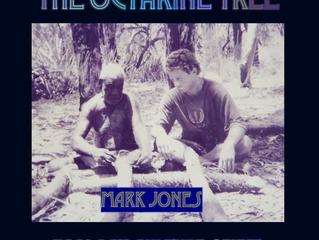 Talking spirit with The Octarine Tree.