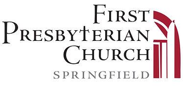 Logo First Presbyterian Church Springfield