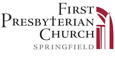 Logo First Presbyterian Church Springfield