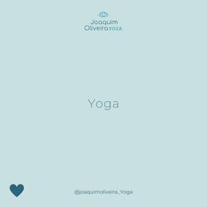 Com algumas dúvidas acerca do Yoga?
