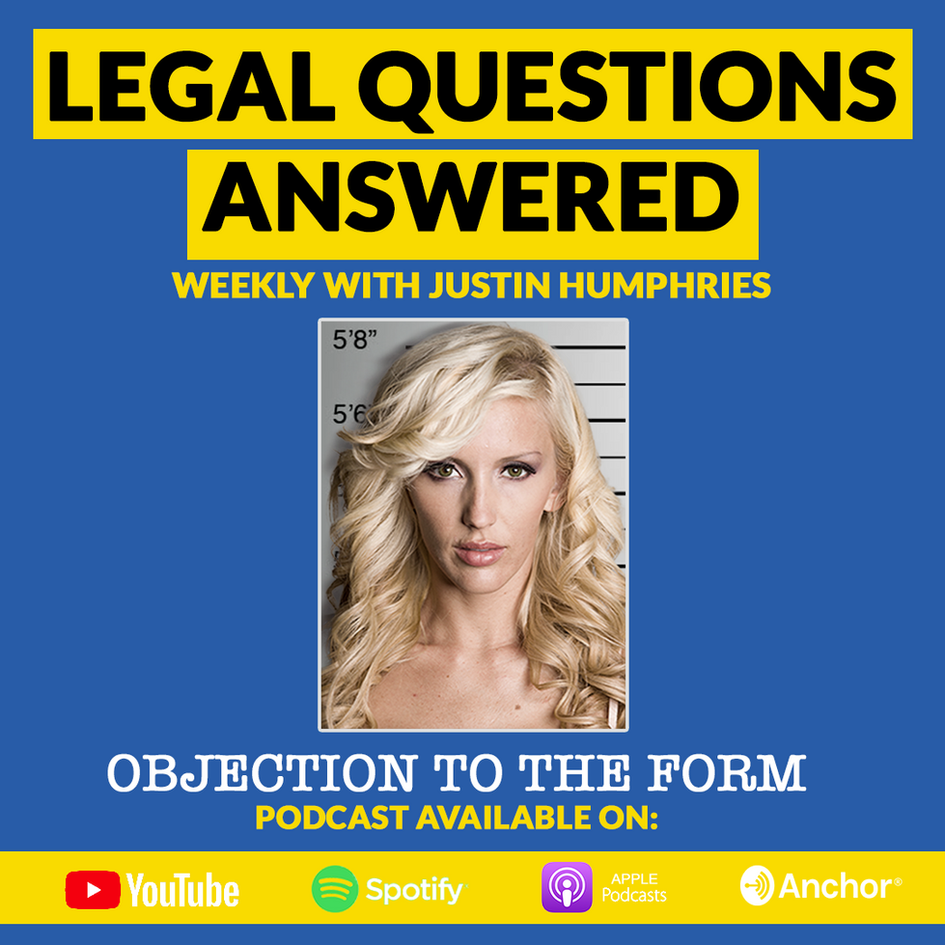 Objection to the Form Digital Ad