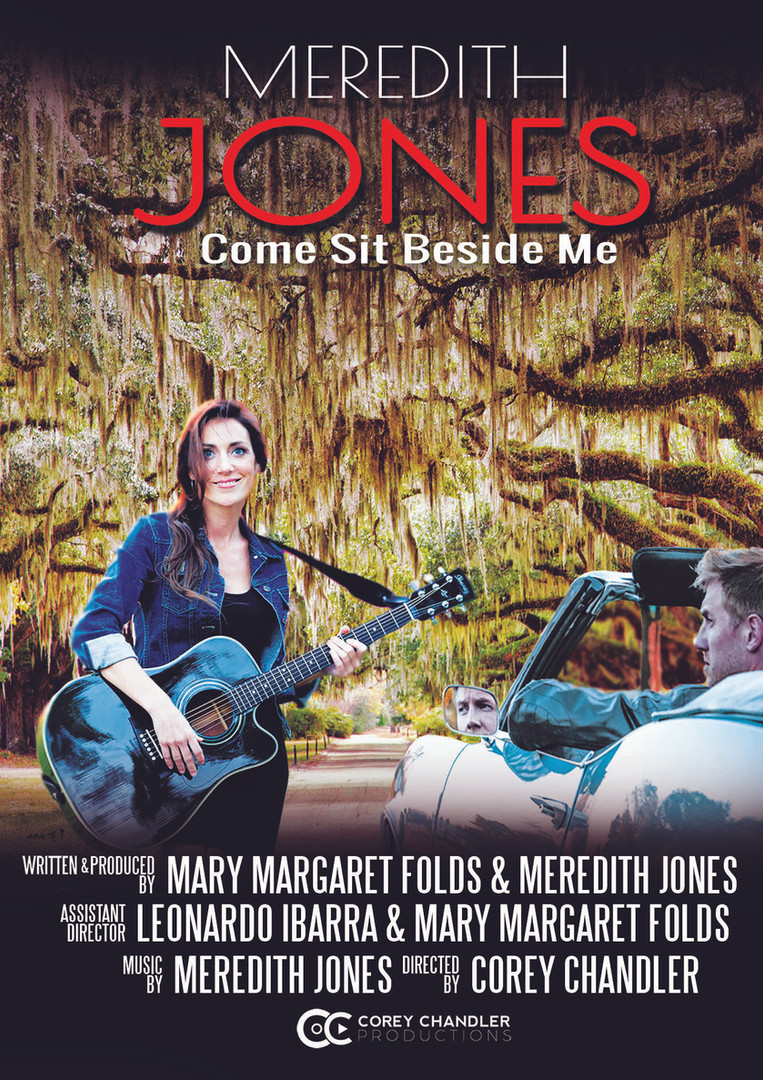 Come Sit Beside Me Poster