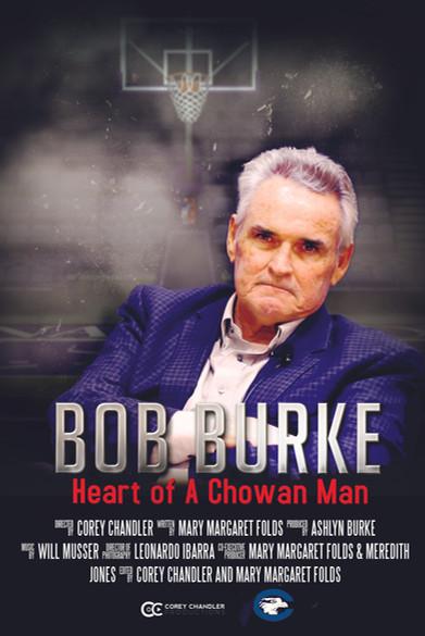 Bob Burke Poster