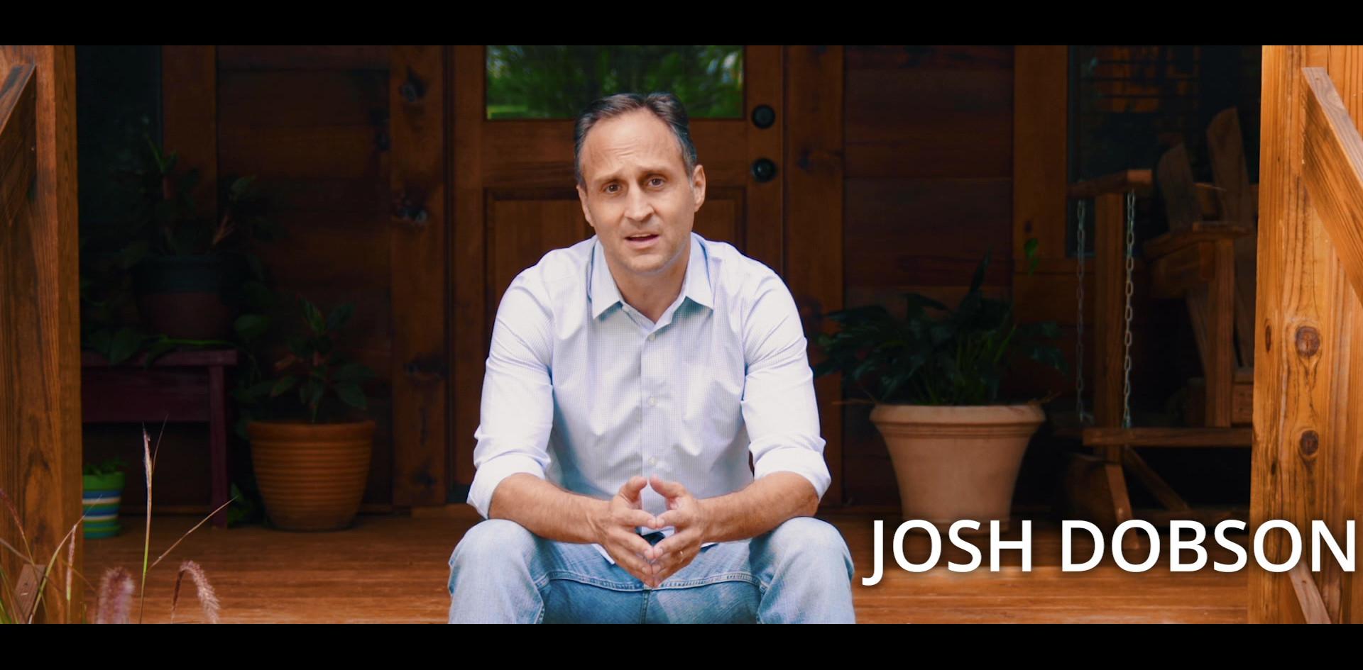 Josh Dobson: Front Porch