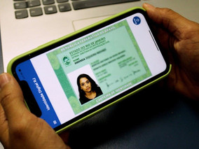 Detran do Rio de Janeiro lança identidade digital