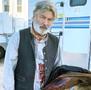Alec Baldwin mata a diretora Halyna Hutchins, em set de filmagem