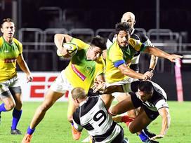 Rugby: por vaga inédita no Mundial, Brasil abre mão de pré-olímpico