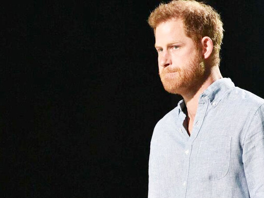 Harry acusa família real de negligência. Após a morte da mãe refugiou-se no álcool e em drogas