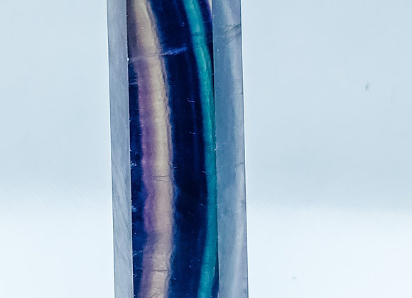 Large Fluorite Tower