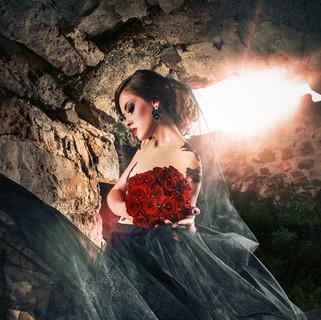 Black Bride Project 5