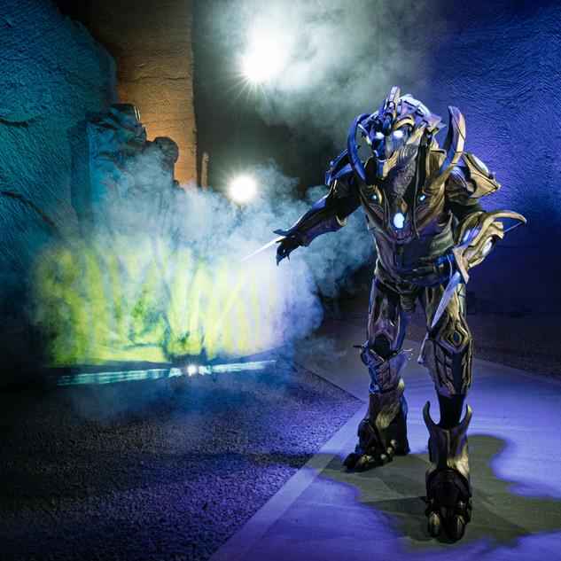 Protoss-6 StarCraft