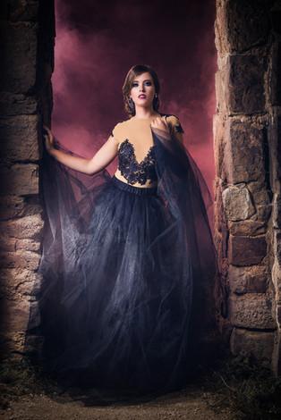 Black Bride-4
