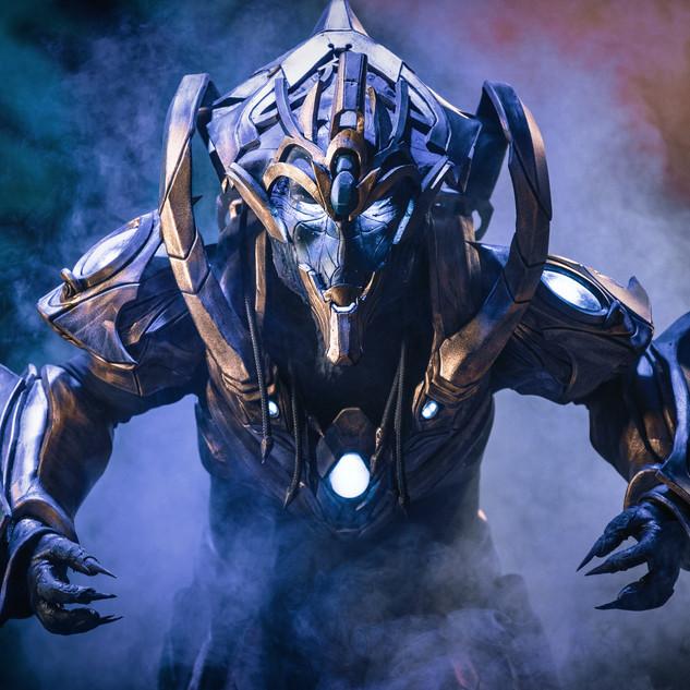 Protoss-1 StarCraft