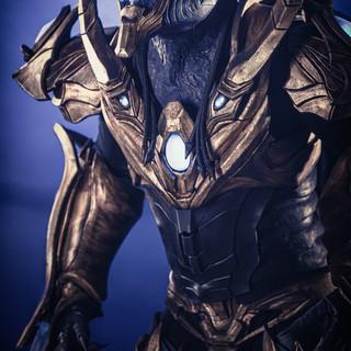 Protoss-4 StarCraft