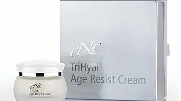 TriHyal Age Resist Cream