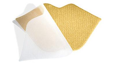 Hydrogel Gold Lip Mask