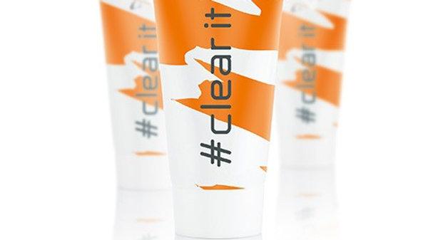 Clear it Cream