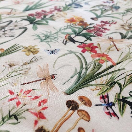 Classic Organic Cotton, Printed in Australia. Choose Any Print