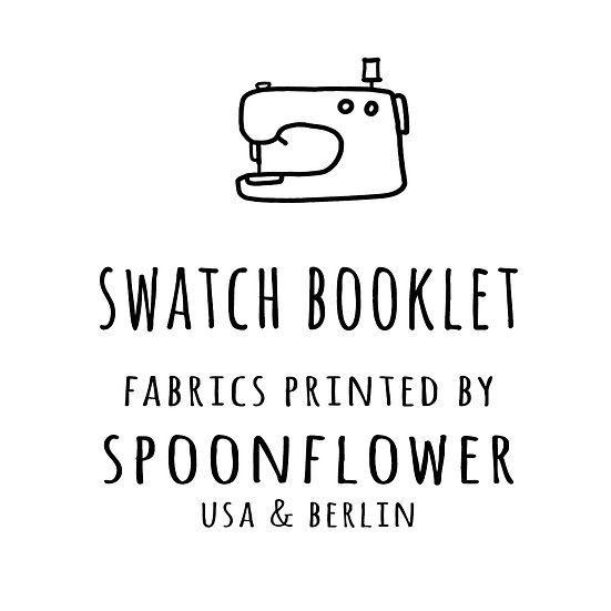 Order a Swatch | Swatch Booklet | Fabric Printed in USA
