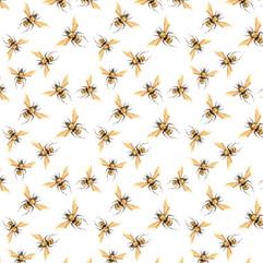 Honeybee Golden