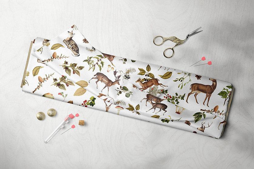 FF9_21 Deer in Woods White WEB.jpg