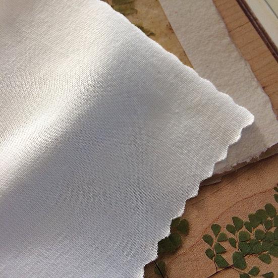Organic Stretch Jersey, Printed in Australia. Choose Any Print