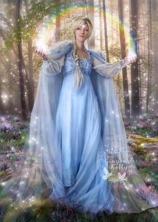 Fairy of Healing
