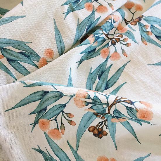 Soho Linen Cotton, Printed in Australia, Choose Design