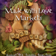 Made With Love Poster Aug 2015