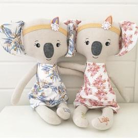 Koala Dolls