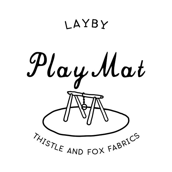 Layby Medium Playmat, 4-6 week payment plan