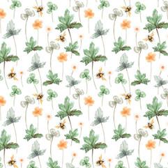 Wildflowers & Bees