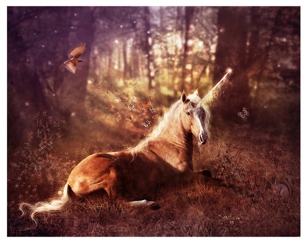 The Ancients: Unicorn