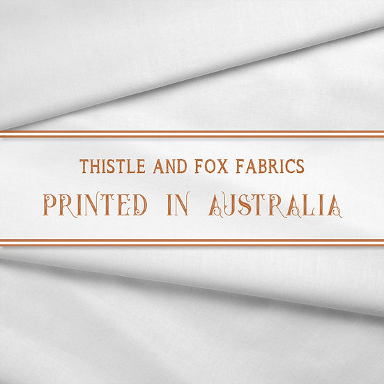 1.5m Any Print, Any Fabric Printed by Next State Print Melbourne