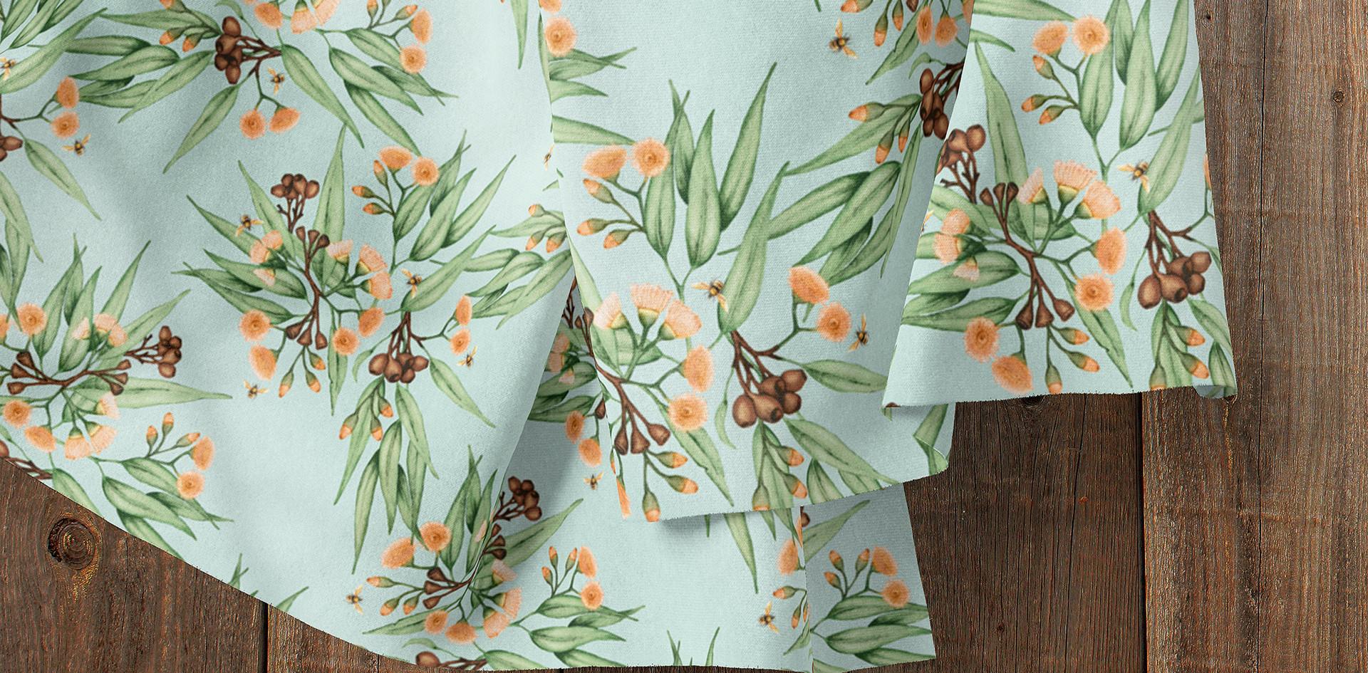 Australiana Fabrics