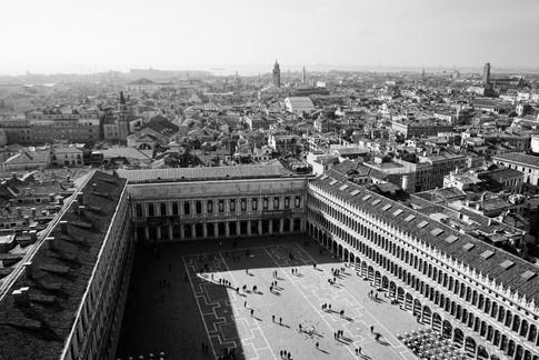 San Marco Shawdows