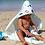 Thumbnail: All I Can Bear - Hooded Towel & Washcloth Bath Set