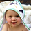 Thumbnail: All I can Bear - Hooded Baby Towel and Reusable Bag