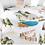 Thumbnail: Wyoming Classic Muslin Crib Sheet