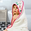 Thumbnail: Forever Foxy -Hooded Baby Towel & Reusable Bag