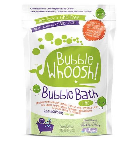Bubble Whoosh Lime
