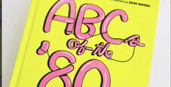 ABC's of the 80's