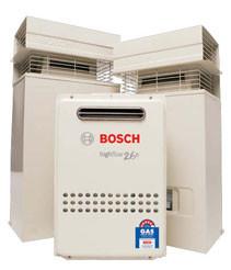 Bosch, Rinnai, Rheem