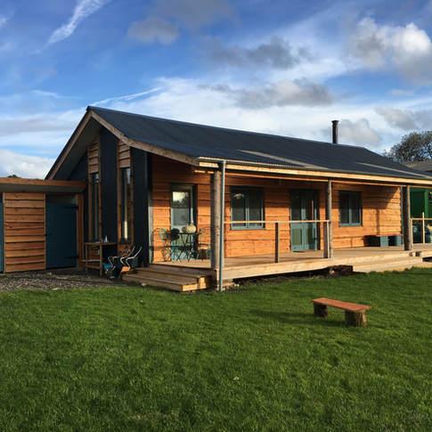 Tokes Farm School House