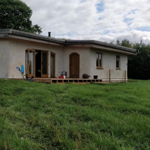 Wagtail Farm House
