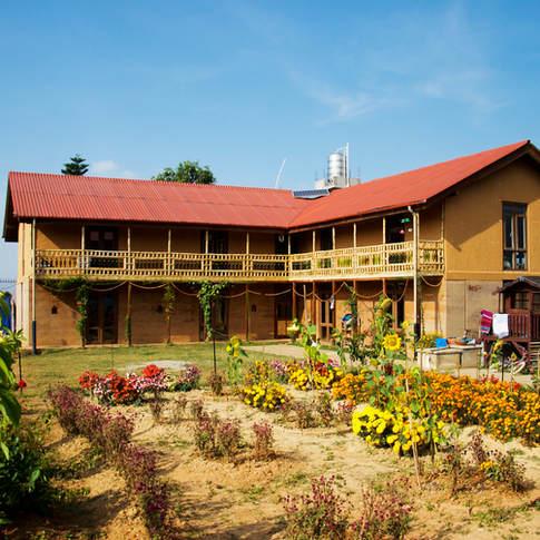 Godavari House, Nepal