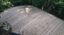 hide roof