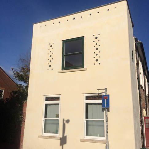 Jubilee House, Bristol